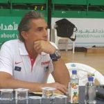 الايطالي سيرجيو سكاريولو يحاضر بدورة دبي الدولية للمدربين